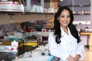 Ramille Shah, Ph.D. BIOLIFE4D Scientific Advisory Team