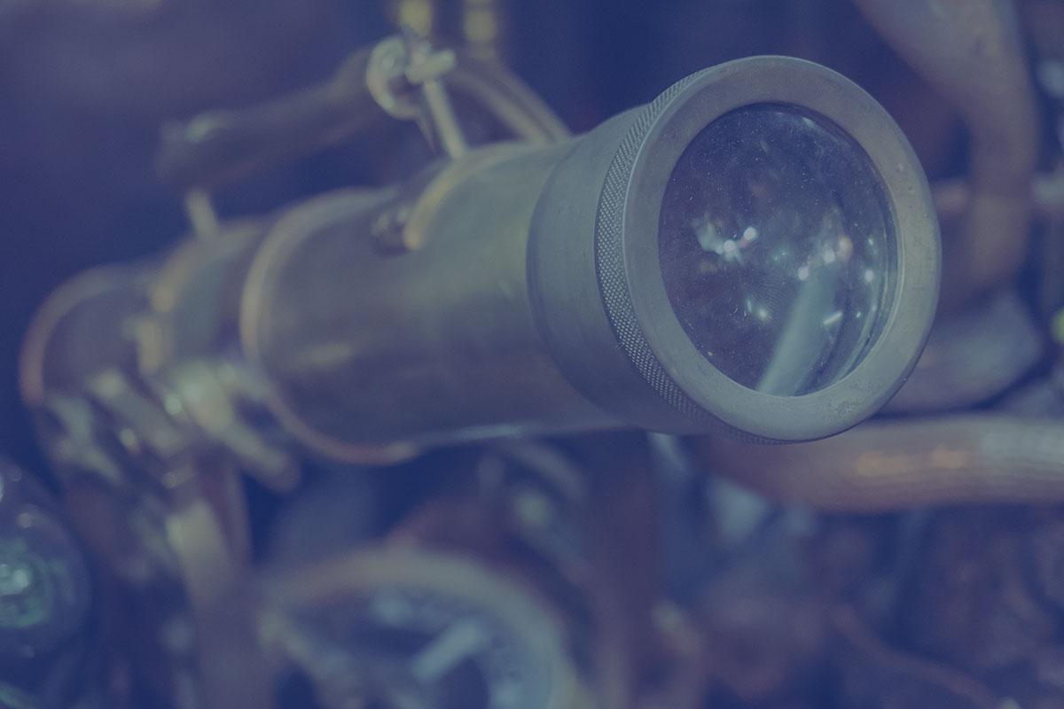 Galileo Galilei optimized a process for manufacturing telescopes