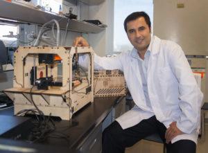 Ibrahim Ozbolat, Ph.D. BIOLIFE4D Scientific Advisory Team